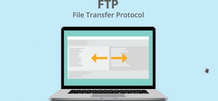 Какво е FTP