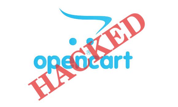 Хакване на Opencart магазин