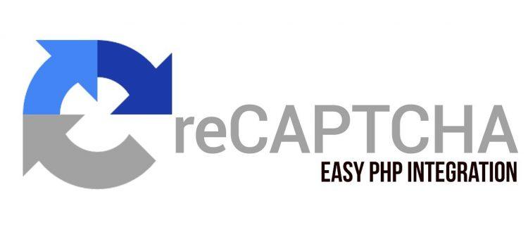 Как се инсталира капча reCaptcha 2 в уебсайт?