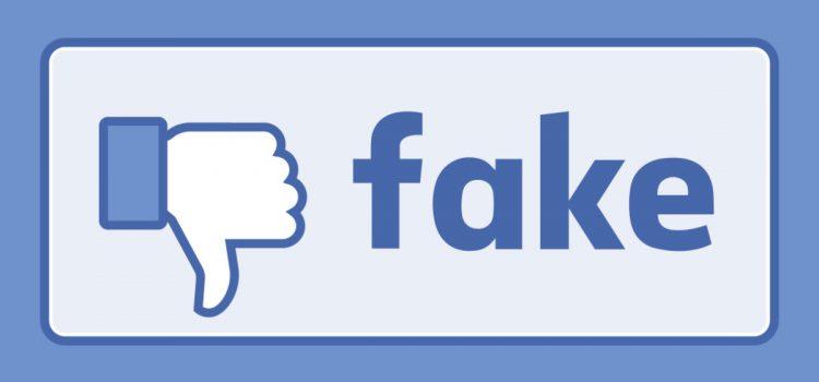 Как да докладвам фалшива новина във Facebook?